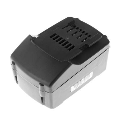 Metabo KSA 18 LTX 602268840 602268850 (3 Ah)kompatybilny bateria