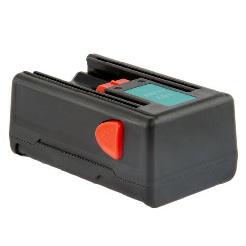 18V Ni-MH 8834-20 Gardena SmallCut 300 EasyCut 42 648844 648872 zgodny Bateria