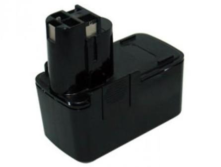 NI-MH 9,6V BOSCH Gbm9,6vsp-3, Pbm9,6ves-2, Gbm9.6ves-1 kompatybilny bateria