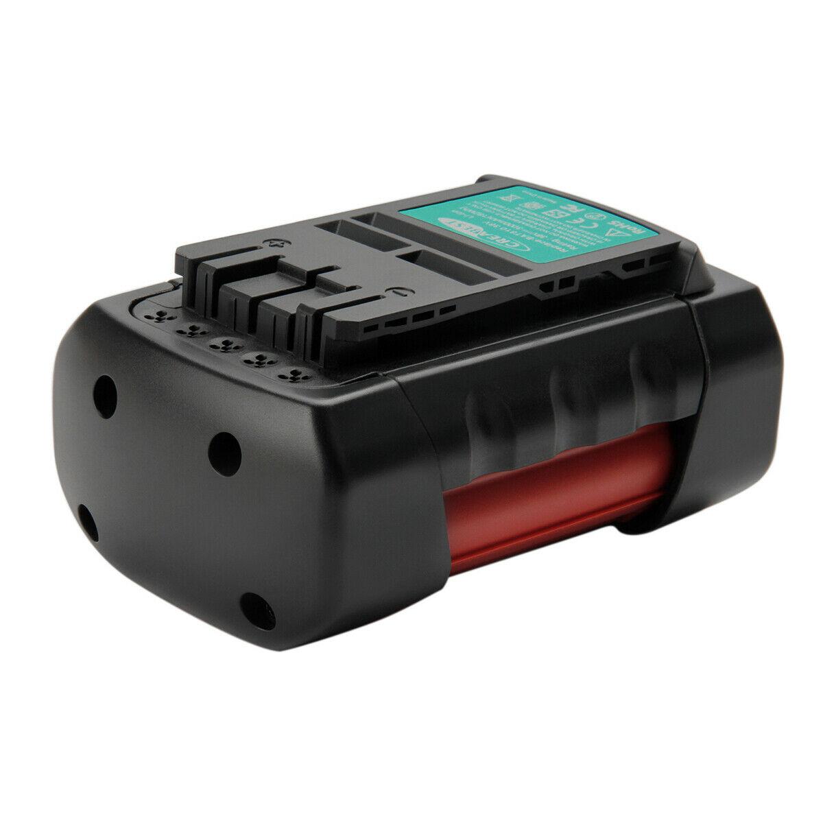 36V 4.0Ah Li-ion Bosch Heavy duty BAT836,BAT84,BAT810,GSR 36 V-Li kompatybilny bateria