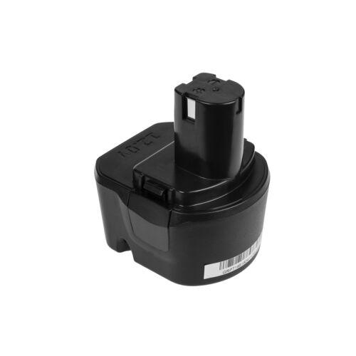 Ryobi 1400143 1400652 1400670 BPP1217 BPT1025 RY1204 kompatybilny bateria