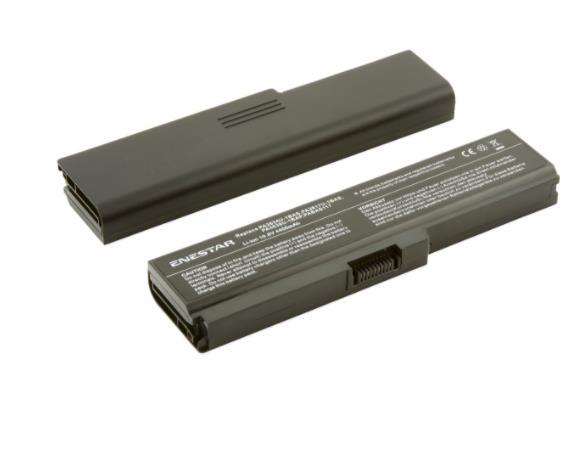 Toshiba Satellite L750-20G L750D-170 L750D-18F L750D-18J kompatybilny bateria