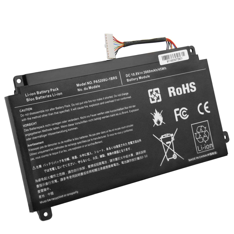 Toshiba Satellite Radius 15 P50W-C-10H P50W-C-10J kompatybilny bateria
