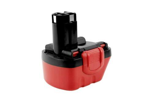 Bosch 3360 GSB12VE-2 GSR12VE-2 PAG12V PSR12VE-2 kompatybilny bateria