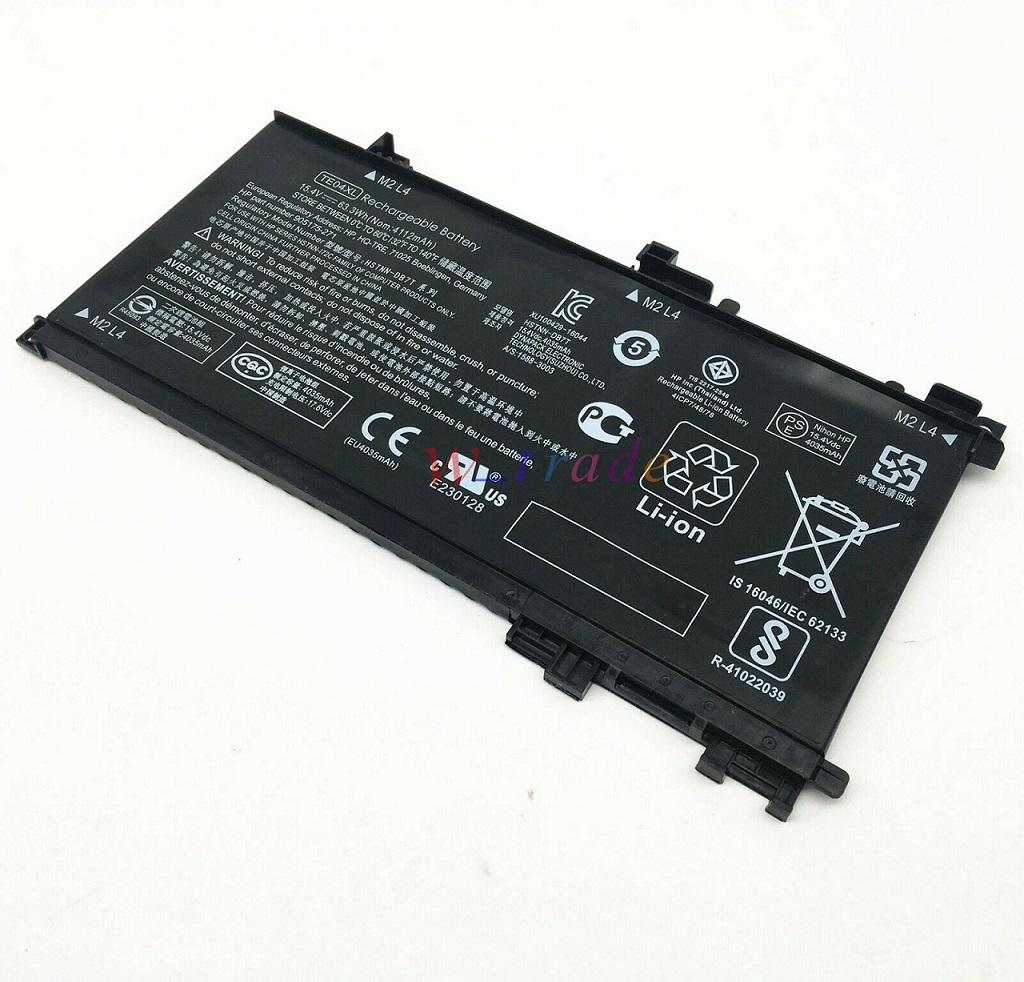 TE04XL HP HSTNN-DB7T 905175-2C1 OMEN 15-bc21 15-ax20 kompatybilny bateria