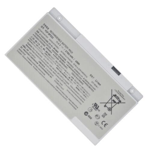 VGP-BPS33 Sony Vaio SVT1511A11L SVT15112CXS SVT151190X kompatybilny bateria