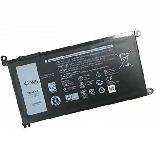 Dell Vostro 14 5468 5468D/15 5568 5568D WDX0R WDXOR FC92N 3CRH3 P69GR kompatybilny bateria